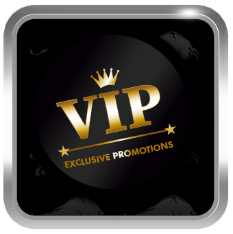 V.I.P Exclusive promotions